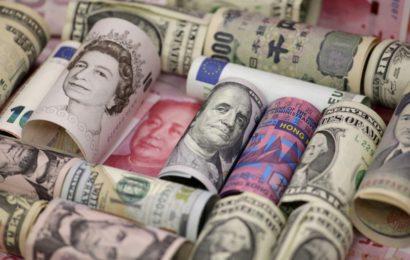 Курс доллара в России в 2017 году