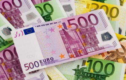 Курс Евро в 2017 году. Прогноз
